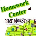 Fact Monster Homework Center